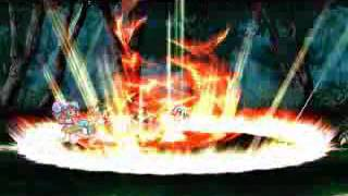 Tales of Eternia - Secret Skills Revealed