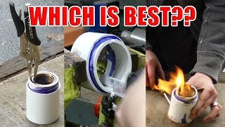 3 GENIUS Ways to Remove PVC Pipe from Fitting (Without a Heat Gun)
