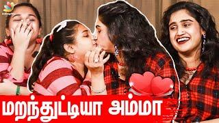Army மட்டும் இருந்தா போதுமா? | Vanitha Vijaykumar On Tamil Film Industry | Bigg Boss3 Tamil