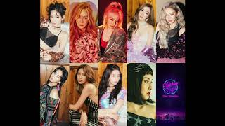 "Gambar cover How Would SNSD OT9 Sing ""All Night"""