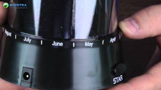Демонстрация Star master black(Демонстрация Star master black Подробнее:http://rozetka.com.ua/projektor_star_master_black/p230507/, 2013-02-25T09:59:16.000Z)