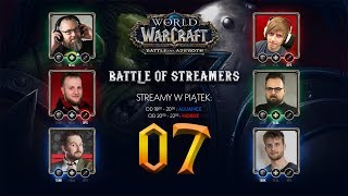 WoW: Battle of Streamers - Icecrown Citadel