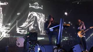 Perturbator & Alcest : Complete Show Live In Paris