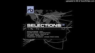 Mauro Nakimi - Time Eruption (Original Mix)