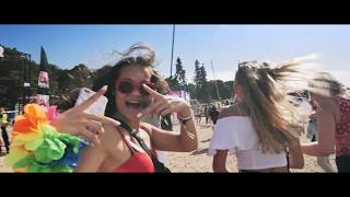 Weekend Festival Finland 2018 - Aftermovie Teaser