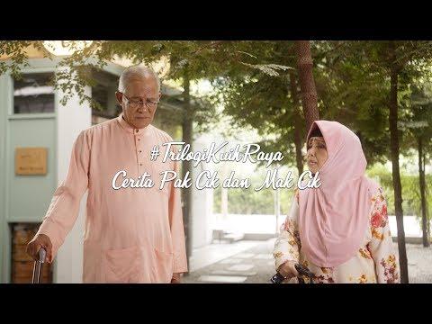 IKLAN RAYA KLIA EXPRESS 2019 : TRILOGI KUIH RAYA