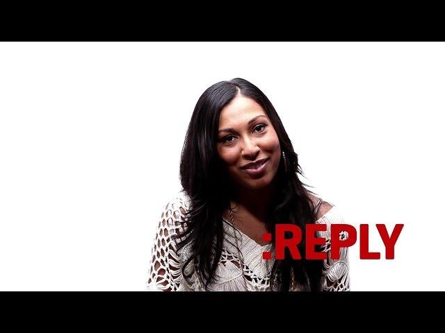 Melanie Fiona - ASK:REPLY