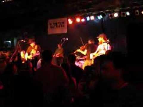 Jason Boland & The Stragglers - Pearl Snaps