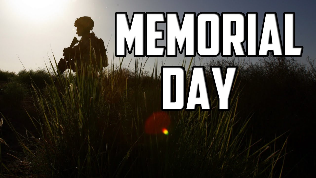Marine corps mondays memorial day youtube marine corps mondays memorial day publicscrutiny Image collections