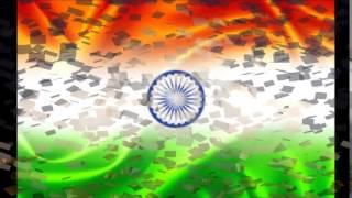 Bharat Humko Jaan Se Pyara Hai (Instrumental)
