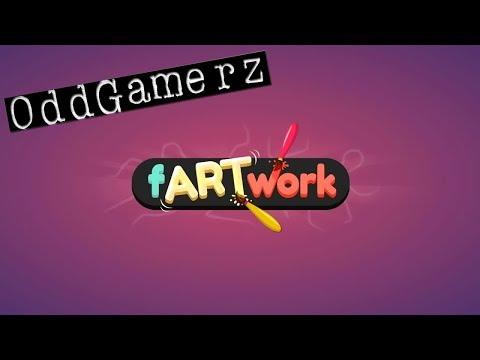 fARTwork - OddGamerz