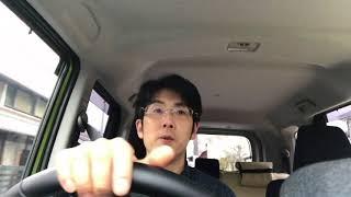 【車映像769】和の成功法則と内田康夫さんのご冥福を祈る 内田康夫 検索動画 25