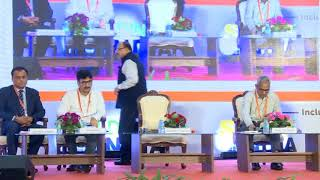 4th Smart Cities India 2018: Smart Cities and Buildings - Streamlining growth of real estate sector