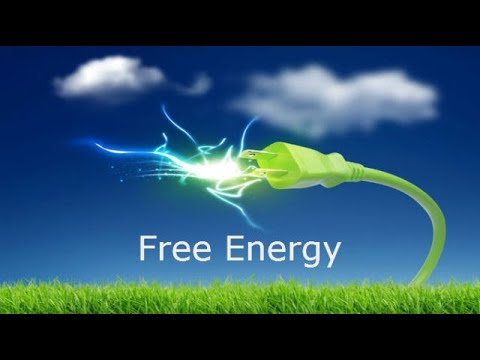 free energy ways from the environment, new ways of nano energy by nanogenerator. mtvlogs