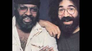 Someday Baby - Jerry Garcia & Merl Saunders - Live at Keystone (Vol. 2)