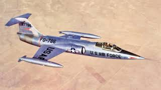 Lockheed F-104 Starfighter | Wikipedia audio article