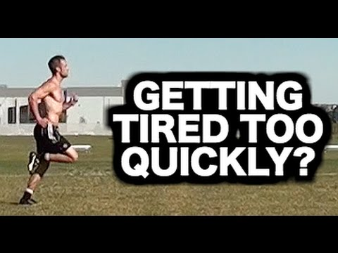 How to run longer | How to increase stamina and endurance | How to run properly | Soccer Football
