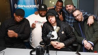 Video Eminem's Full Interview for Shade 45 (about Revival, Dr. Dre, Skylar Grey and more) 17.11.2017 download MP3, 3GP, MP4, WEBM, AVI, FLV Mei 2018