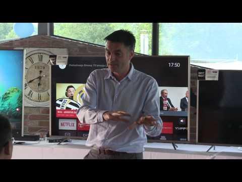 TCL Croatian premiere - full presentation (English)