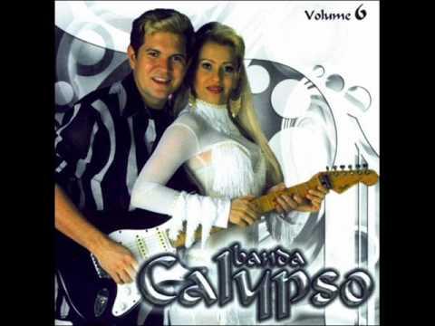 a musica a lua me traiu da banda calypso