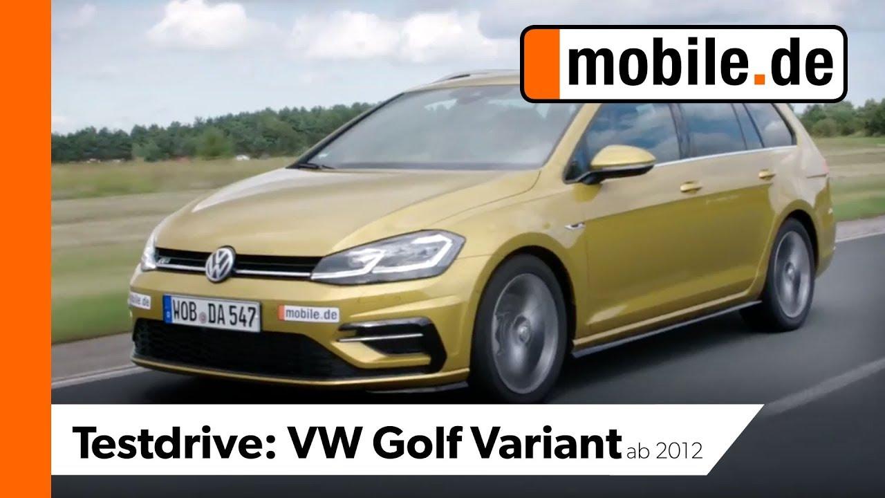 ff73e3abfb VW Golf Variant ab 2012