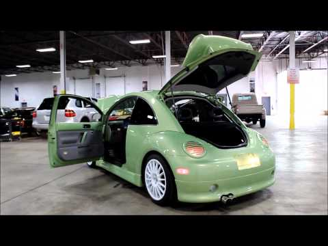 1999 vw beetle green youtube 1999 vw beetle green youtube