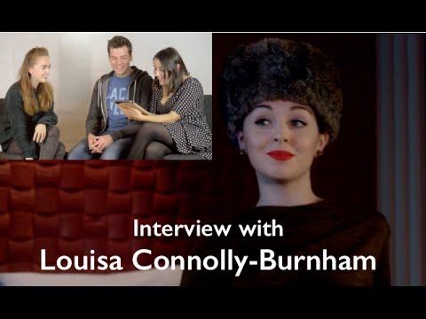 Louisa ConnollyBurnham