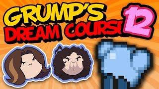 Grumps Dream Course: 5 Second Grumps - PART 12 - Game Grumps VS