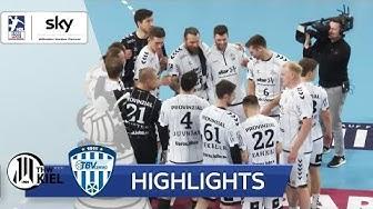 THW Kiel - TBV Lemgo Lippe | Highlights - LIQUI MOLY Handball-Bundesliga 2019/20