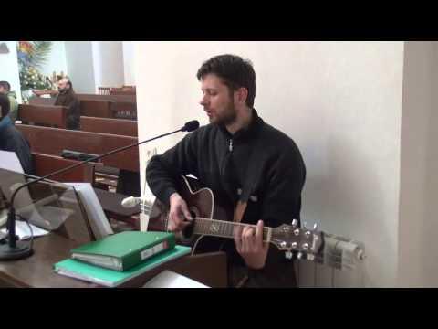 Liturgia pokutna śpiew br. Sergij Gubicki OFMCap