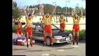 日本の名車、トヨタ・カローラの歴代CMをまとめました。※すべてではありません 音量、画質バラバラです カローラセダン(アクシオ)→ワゴン(フィールダー)→カローラⅡ→ ...