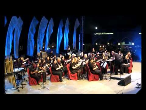 Doha Wind Orchestra - pirates