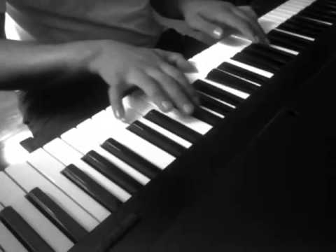 Let Me Love You Mario Piano Cover Youtube