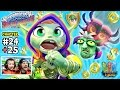 Lets Play SKYLANDERS SUPERCHARGERS Chapter 24 & 25: A Teensy Weensy Little Problem! + MONEY TRICK $