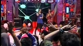 "Video T2 ""Cinta Aku Gila"" performed di Derings (15/12) (Courtesy TransTV) download MP3, 3GP, MP4, WEBM, AVI, FLV Oktober 2017"