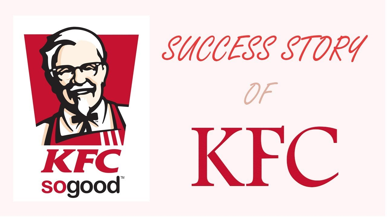 about kfc history Dividend history financial calculators kfc is the world's most popular chicken restaurant chain, specializing in our famous original recipe® fried chicken.