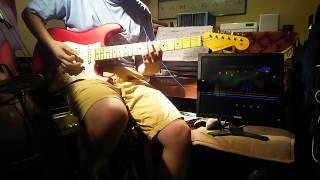 本物のギターをテレビに繋いでゲームをしよう!でおなじみのロックスミ...