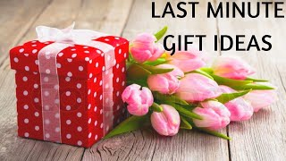 Valentine Day Gift Ideas   For Her   For Him   Last Minute  unique Gift   Budget Friendly