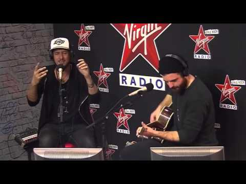 Take Me To Church (acoustic) - Virgin Radio Italy