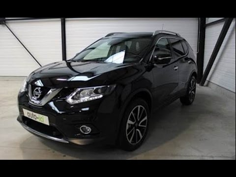 2018 nissan x trail youtube. Black Bedroom Furniture Sets. Home Design Ideas