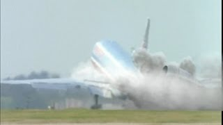 The Chicago Air Crash