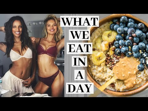 what-we-eat-in-a-day-as-victoria's-secret-models