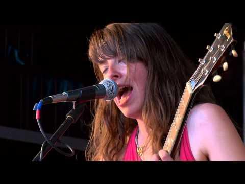 Hop Along - Sister Cities (Live on KEXP)
