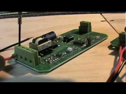"""PSX CIRCUIT BREAKERS & AUTO REVERSERS"" Model Trains Part 3"