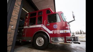 Roblox Edmonton Fire & Rescue Let's Play On Our VIP Firefighter Simulator Server