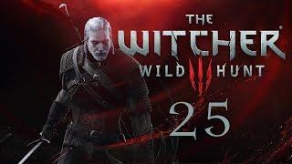 The Witcher 3: Wild Hunt   #25 Список блудниц