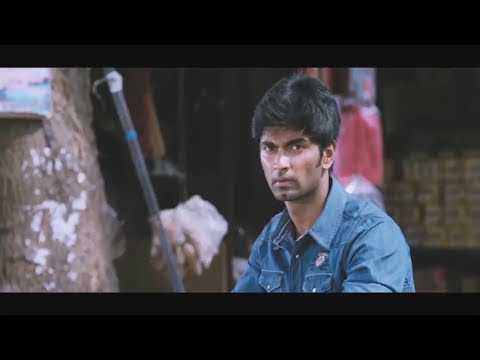 Eetti Super Scene Part 4 | Atharvaa , Sri Divya | Super Hit Dubbed Movie | HD 1080 | New Upload 2018