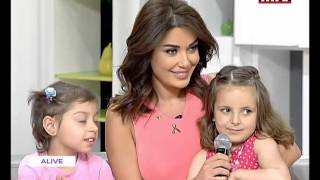 Wall Of Fame - 28/04/2016 - Cyrine Abdel Nour