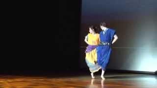 bengali tribal dance