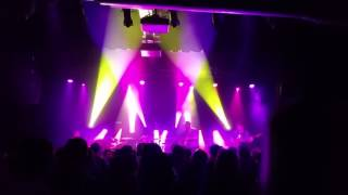 TAUK Cover - I Want You (She's So Heavy) - The Waiting Room Omaha - 3/30/16